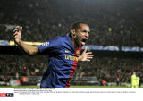 BARCELONA: FC Barcelona's French Striker Thierry Henry