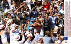 French Open Tennis - Roland Garros 2014, Day Fourteen, Roland Garros, Paris, France - 07 Jun 2014