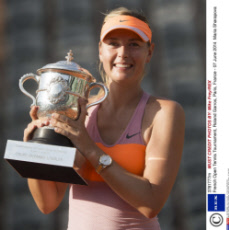 French Open Tennis Tournament, Roland Garros, Paris, France - 07 June 2014