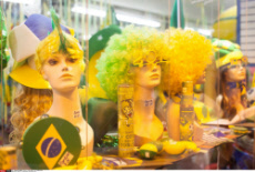 Brazil: FIFA World Cup Daily Life