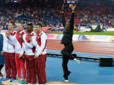 The 2014 Glasgow Commonwealth Games