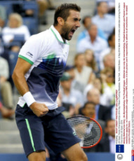 US Open Tennis Championships 2014 Day Fifteen Flushing Meadows, New York, United States - 8 Sep 2014
