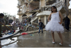 Daily Life In Gaza After War