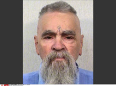Charles Manson is dead at 83