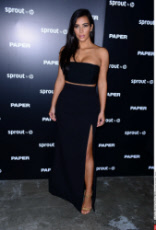 FL: Paper Magazine, Sprout By HP & DKNY Break The Internet Issue Release - Arrivals