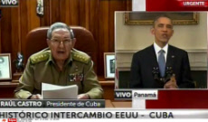 US-Cuba relations: Global praise for normalisation of ties