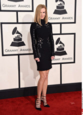 The 57th Annual Grammy Awards - Arrivals