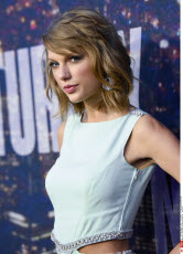 Taylor Swift rise to the top on the Forbes list