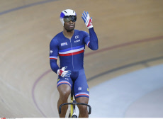 France Cycling Track World