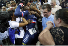 France Cycling Track Worlds