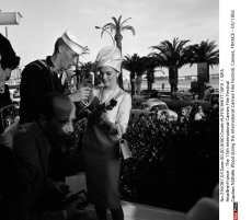France : The 15th International Cannes Film Festival