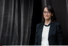 """Delphine Ernotte-Cunci, appointed President of """"France Televisions"""""""