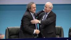 UEFA Congress Platini re elected unopposed as UEFA president