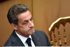 French court approves use of Sarkozy recordings in corruption probe