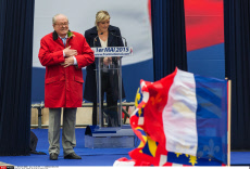 France May Day