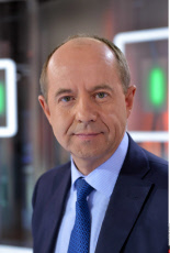 Jean-Jacques Urvoas, new Justice minister