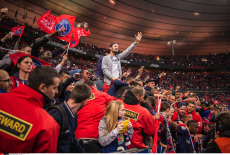 FRA: French Cup Final