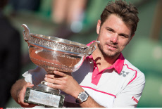 Roland Garros 2015 Top Shots