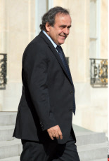 Fifa: Michel Platini to announce presidency bid