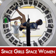 Space through the eyes of women