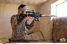 Inside The Caliphate Tactics