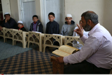 Inside The Caliphate Indoctrinating Children