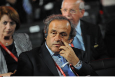 Michel Platini could each face 90-day Fifa suspension