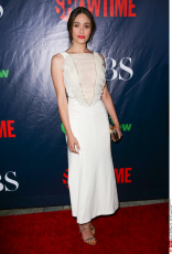 2015 Summer TCA - CBS, CW, Showtime Party