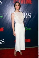 2015 Summer TCA CBS CW Showtime Party