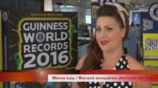 Amazing world Records (Guiness Book)