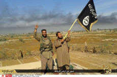 Mideast United Nations Islamic State