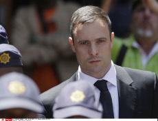 Oscar Pistorius guilty of murder on appeal
