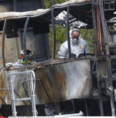 42 killed in French bus crash