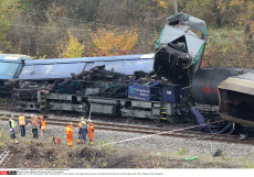 Czech Republic: One person died in train accident