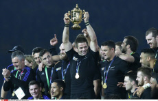 Britain Rugby WCup New Zealand Australia