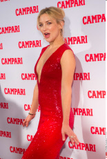 Campari Calendar Launch Party