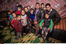 Lebanon: Syrian Refugees in North Governorate
