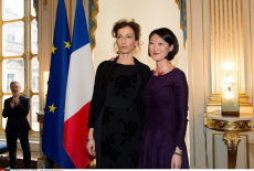 New Culture Minister Azoulay