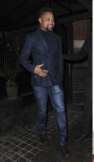 Cuba Michael Gooding Jr at The Chiltern Firehouse