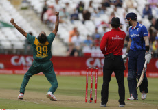 South Africa Cricket ODI England