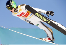 Norway FIS Ski World Cup