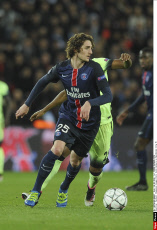 Football Champions League Paris Saint Germain vs Manchester City FC