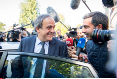 Court of Arbitration for Sport - Michel Platini