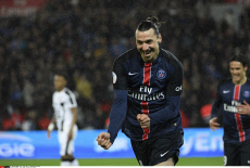 Football: French League 1 Match PSG vs Rennes
