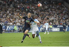 Football: French Cup Final PSG vs Marseille