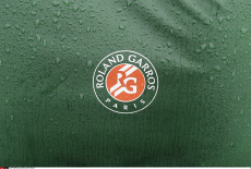 Roland Garros 2016 the rain cancelled all monday games