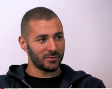 EXCLUSIVE Real Madrid Frenchman speaks in MARCA Benzema: Deschamps has bowed to racist pressure