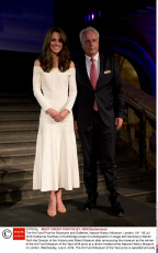 The Art Fund Prize for Museums and Galleries, Natural History Museum, London, UK - 06 Jul 2016
