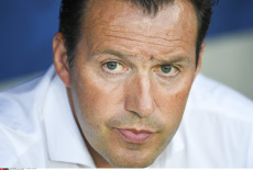 Foot: Marc Wilmots is fired