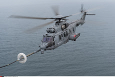 France sells 30 Caracal military helicopters to Kuwait, files